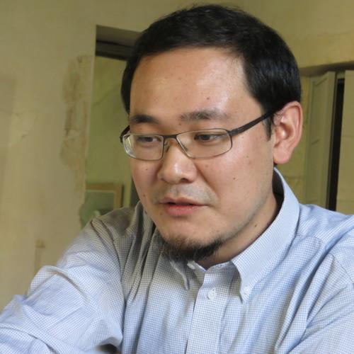 Shintaro Miyazaki: Daten hören und sehen