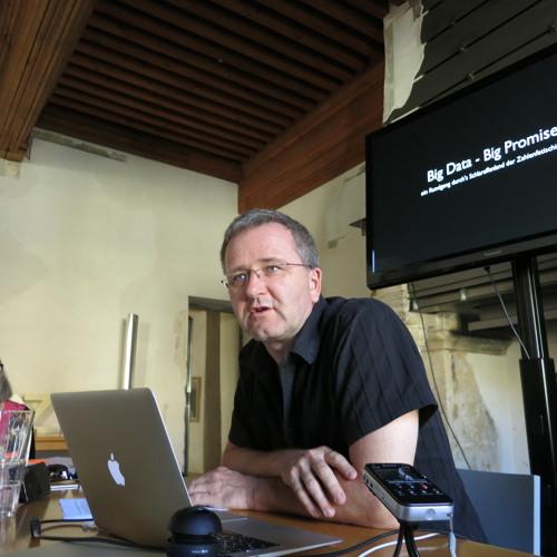 Patrik Tschudin: Im Schlaraffenland der Zahlenfetischisten
