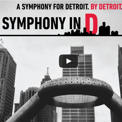 "Tod Machover's audio trailer for ""Symphony in D"""