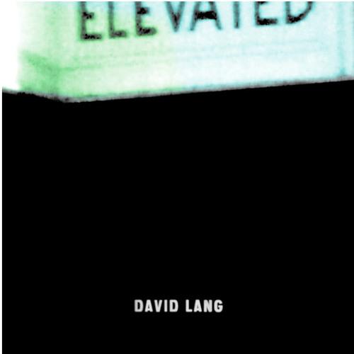 David Lang - MEN - Extracts - LIVE