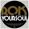 Rokyoursoul - Bring Me Back Home (Romanto Edit)