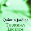 Thursday Legends By Quintin Jardine