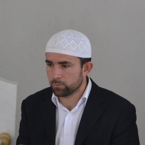 Edukata e Muhammedit alejhi selam me mekataret   Hoxhe Shpetim Avdyli  