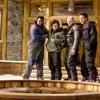 List O Mania: Winter Movies - Maureen Holloway - 21/11/14