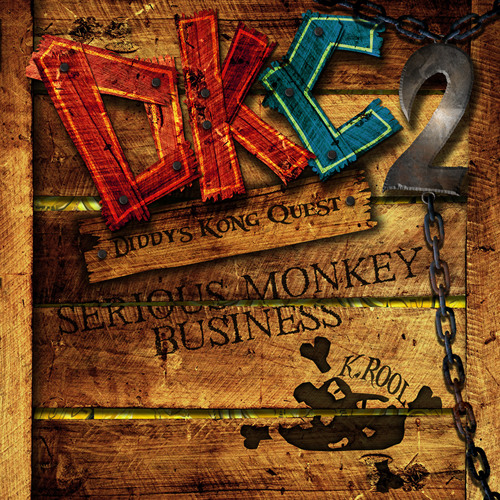Donkey Kong Country 2: Serious Monkey Business