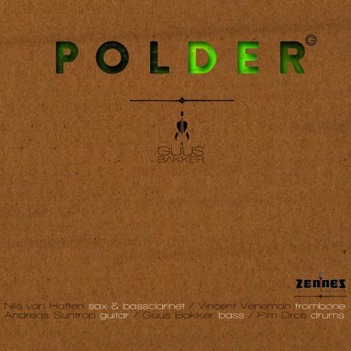 POLDER - album teaser - GUUS BAKKER/POLDER