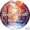 Birdy - Words Are Weapons (Buegel & Brett Deephouse Edit)