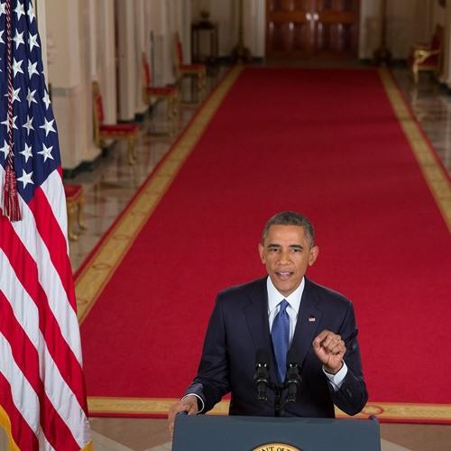 President Obama Speaks On Fixing America's Broken Immigration System  (Nov. 20, 2014)