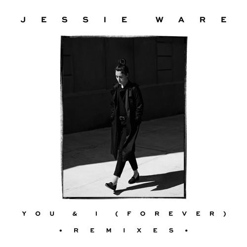 Jessie Ware - You & I Forever (SG Lewis Remix)