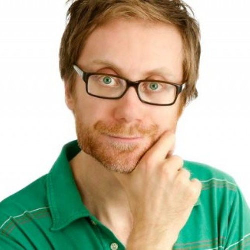 Stephen Merchant hilariously talks abt his new movie , missing London, and life in L.A.