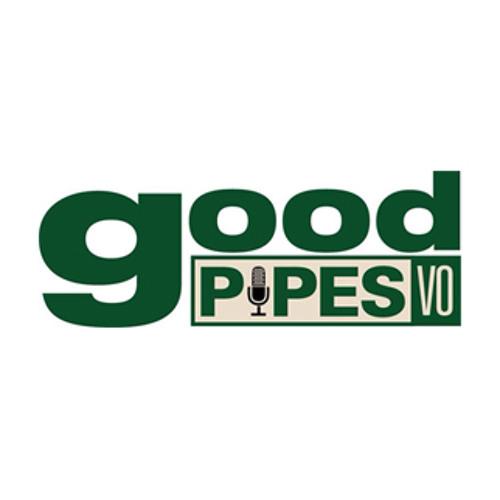 GoodPipesVO voice demos by Steve Henderson