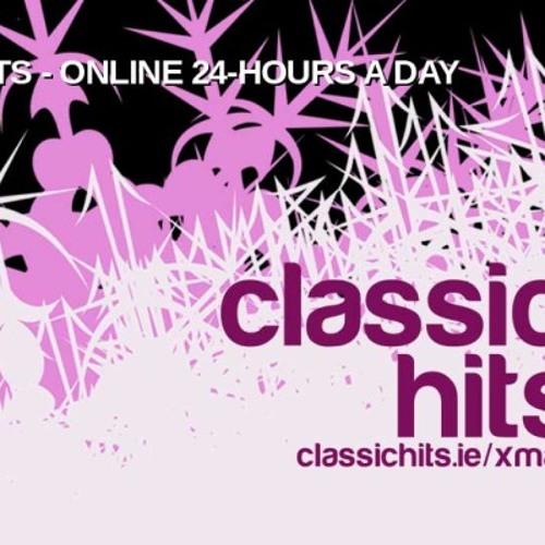 Classic Hits 4FM - Christmas Promo