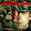 Homeland (End Titles Theme) - improvised and performed by Sébastien Ridé (srmusic)