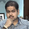 CBI arrests Trinamool MP Srinjoy Basu in connection with Sarada Chit Fund scam.