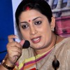 Free online education to all in the country in the offing,says  SmritiIrani.