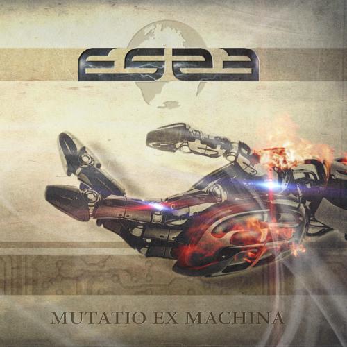 MUTATIO EX MACHINA ALBUM PREVIEW!