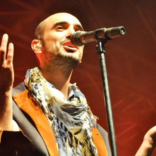 Abel Pintos - Motivos en vivo Cosquín 2014