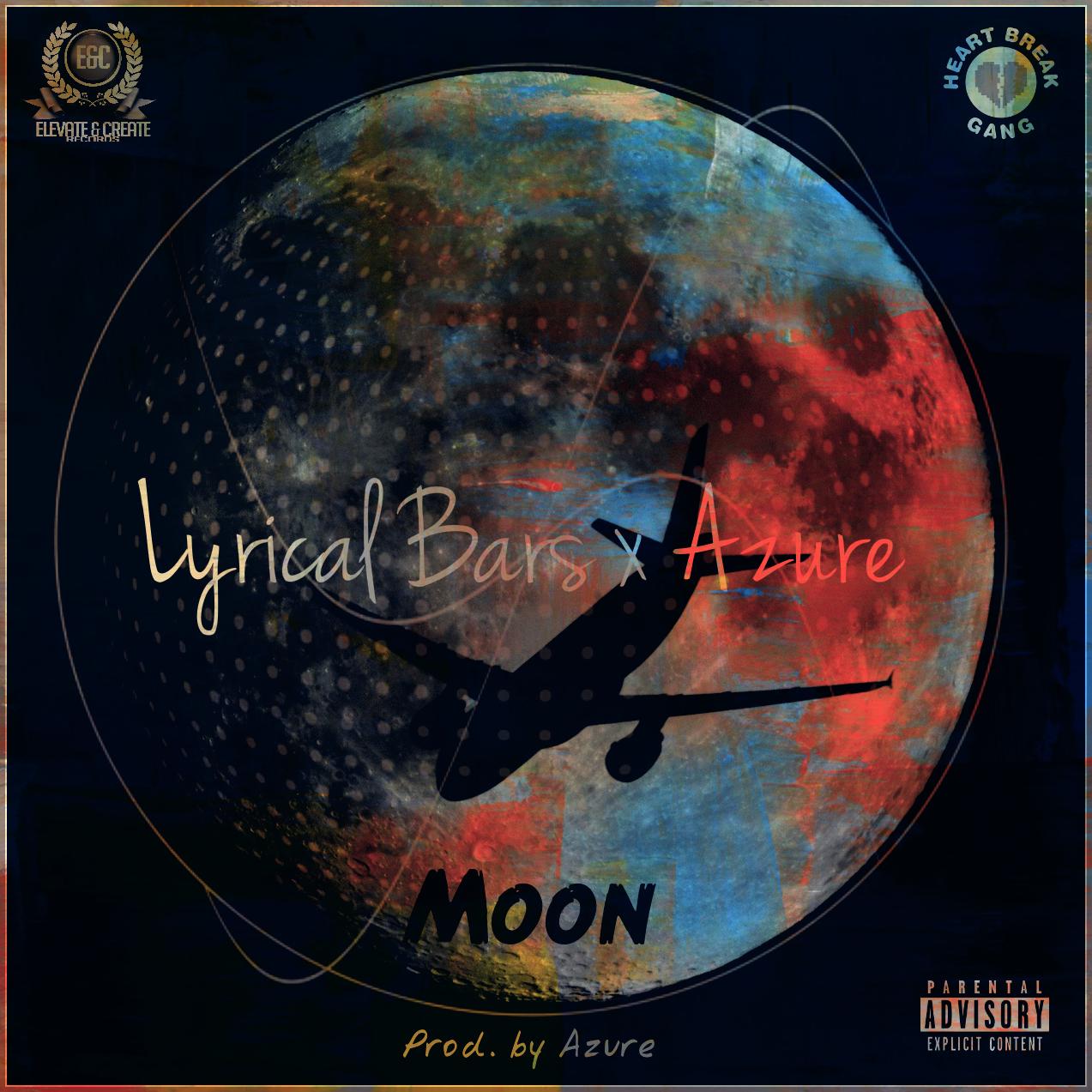 Lyrical Bars ft. Azure - Moon [Thizzler.com]