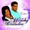 Monchy Y Alexandra - La Hoja En Blanco RMX (Dj. Allan J.)