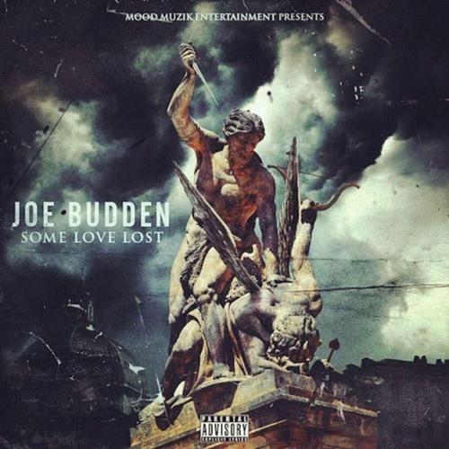Joe Budden – Alive (Prod by DJ Pain 1)