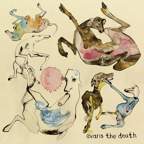 Evans The Death - Sledgehammer