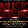 Amigo Lila Music Universe Pro Gt