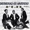 FIJI - Drodrolagi Kei Nautosolo (Prod. by Unikk)