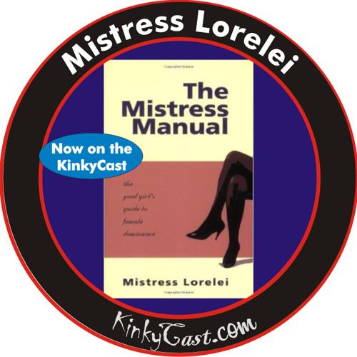 #43 - Mistress Lorelei