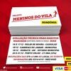 Vinheta Projeto Meninos Do Vila Rondonia