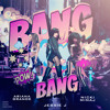Monstarz - Bang Bang Ft Ariana Grande, Nicki Minaj & Jessie J (Prod. By Rws)