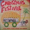 A Christmas Festival, Part One. Compiled By Leroy Anderson, Arranged By Desmond Fraser