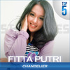 Fitta Putri - Chandelier (Sia) - Top 5 #SV3