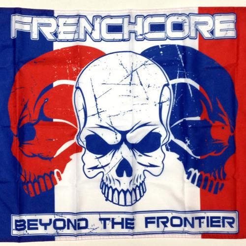 [Frenchcore] 22.11.2014  Dubtune - Studio 6 @ Oedt