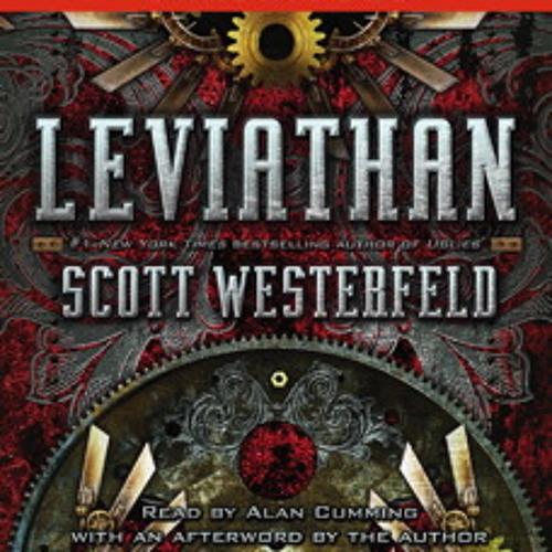 LEVIATHAN Audiobook Excerpt