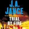 TRIAL BY FIRE Audiobook Excerpt