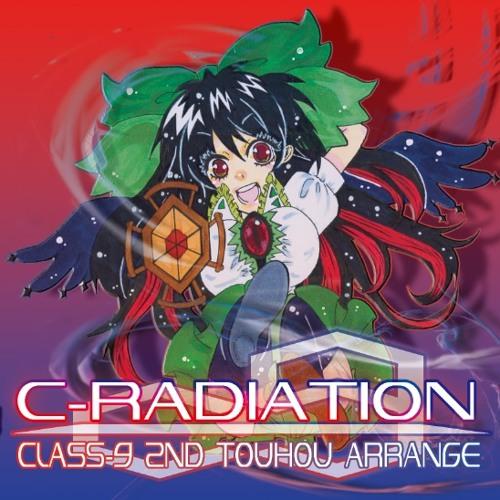 博麗神社秋季例大祭  Class - 9「C - RADIATION」