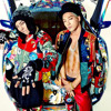 GD And Taeyang - GOOD BOY [FULL AUDIO]