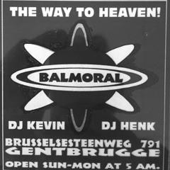 BALMORAL - 02/01/1993 - Side A