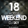 Sky (Comrat) - House Weekend 18 (22.11.2014)