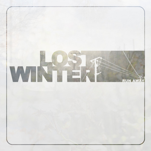 LOST WINTER- Run Away (ft Charlotte Francis)