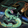 Pokemon Omega Ruby/Alpha Saphire Rayquaza Battle mp3