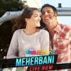 Meherbani |THE SHAUKEEN| Remix - DjnitC