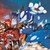 Pokémon Omega Ruby/Alpha Saphire VS Groudon/Kyogre mp3