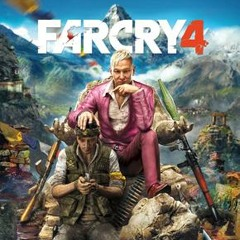 """Far Cry 4  Soundtrack """"Born To Be Wild"""""""