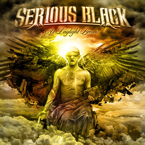 SERIOUS BLACK - I Seek No Other Life