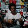 NAIF - Itulah Cinta cover ukulele