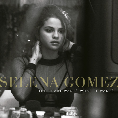 The Heart Wants What It Wants - Selena Gomez (Cover)
