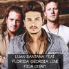 Fica (Stay)- Luan Santana e Florida Georgia Line