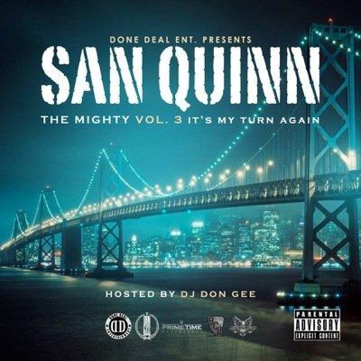 San Quinn - Modern Classic [Thizzler.com]