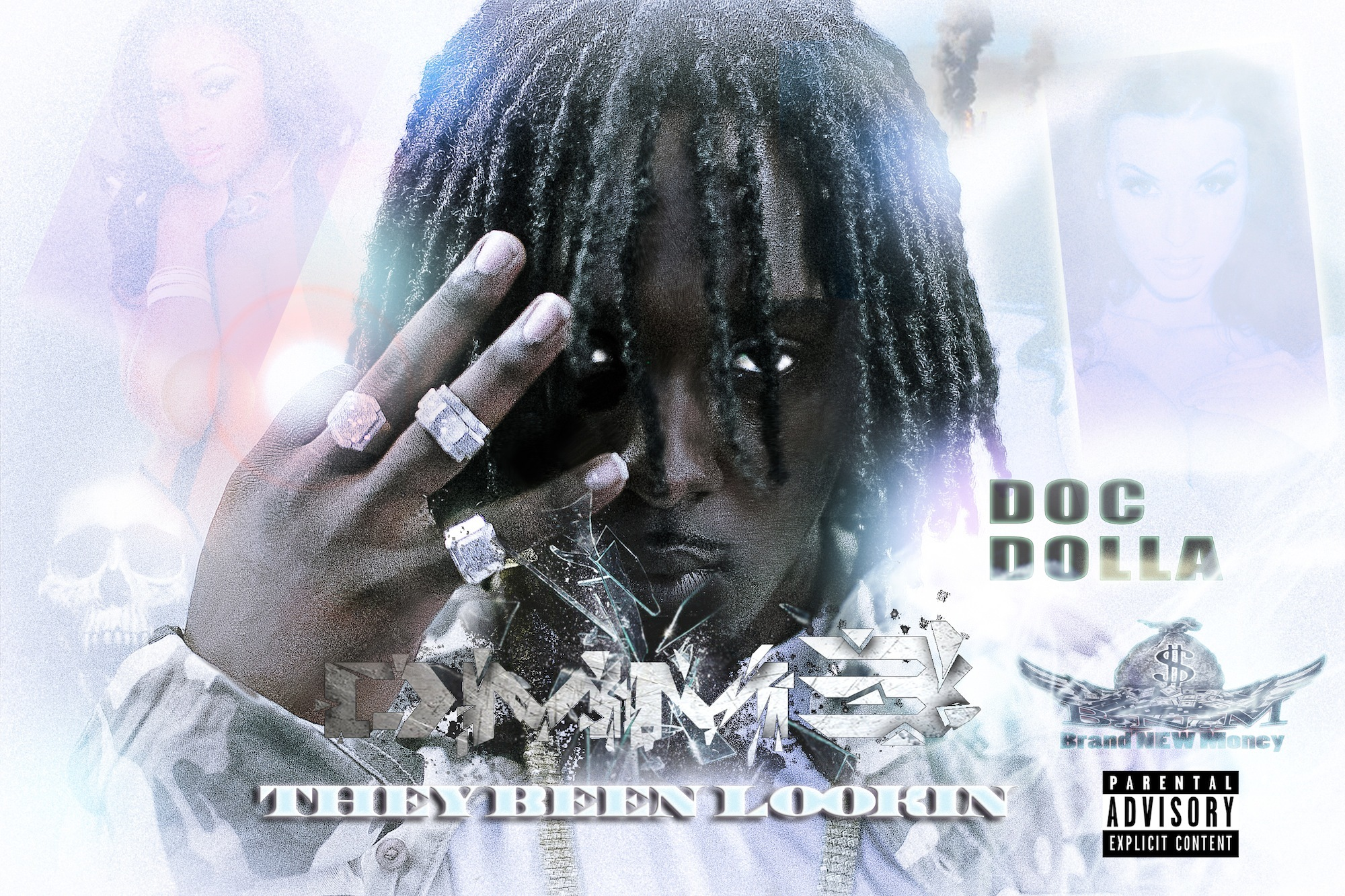Doc Dolla ft. Yung Lott - Run Up In Her [Thizzler.com]